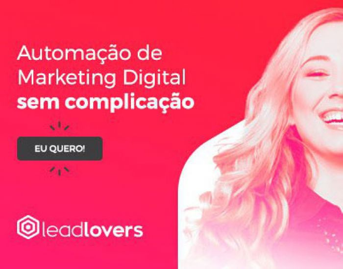 leadlovers automação de marketing digital.